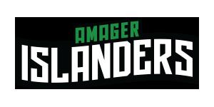 amager islander logo