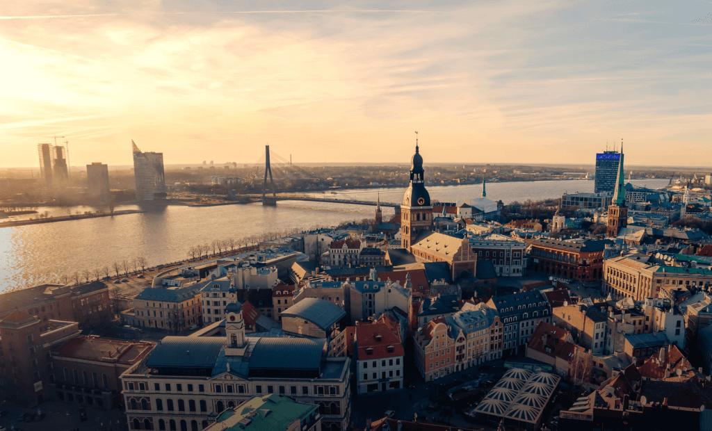 Digital Agency Riga